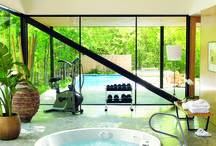 Beautiful Bathrooms / Beautiful Bathtubs and Bathrooms