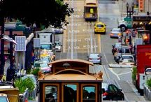 San Francisco / 街・風景