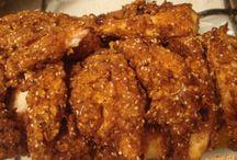 kuře, kuřecí maso