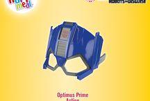 My Little Pony ve Transformers Maskeleri / Birbirinden güzel ve renkli My Little Pony ve Transformers maskeleriyle kim olmak istediğini keşfet!