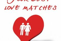 Zodiac Signs For Love Matches