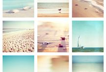 Sun, summer, beach..