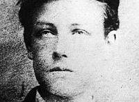 Arthur Nicolas Rimbaud