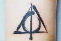 Ideias tattoo's