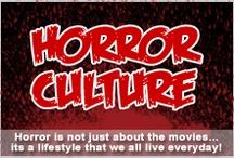 Horror Culture