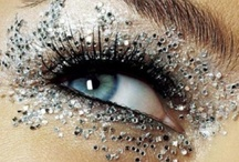 makeup and hair ideas / by Cari Turchiano