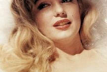 Marilyn Monroe / Rare pics of Marilyn Monroe