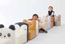 Kids / by Cindy Fandl