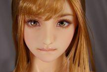 ♡Strange Dolls//