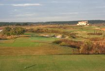Bella Collina / Montverde, Florida. Private Residential Golf Course. Designed in collaboration with Sir Nick Faldo. Opened in 2007.