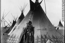 tee-pee native american