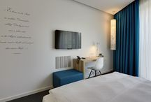 Grimm`s rooms Potsdamer Platz / Tired from shopping or sight-seeing?                                                                                                                             Then relax in the refined comfort of your room. Of our 110 rooms, 6 are suites and you can choose whether you'd like to spend the night with Snow White, Hansel and Gretel or Puss in Boots …
