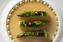 Culinary Art & Plating