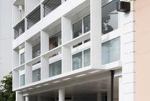 •Le Corbusier•