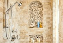 Bathrooms / by Jennifer Stauth