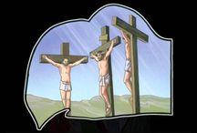 Uskonto / Religion