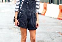 How I'd dress.