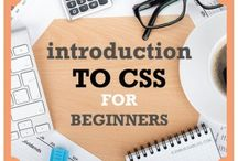 tech / technology tips...photoshop, illustrator, css, html