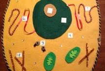 School projects / by Liz Perkins
