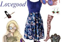 My Polyvore Creations / This is what I do when I'm bored. I come up with outfits either for everyday, but mostly from fictional characters, sometimes they aren't even human. Enjoy! I sure did making them. A few of them were based off of the shoes for the most part.  Please give me ideas for more. My summer 2012 is bound to be as boring as 2011 was. / by Victoria H.
