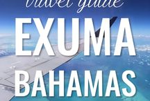Destination: Exuma, Bahamas