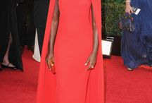 2014 Golden Globe Red Carpet Fashion