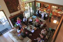 Marin Vista House / by MarinVacation California