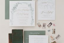 Ranch Wedding Invitations