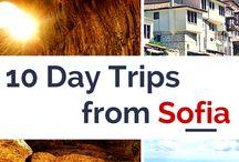 Bulgaria / Articles, photos, tips, itineraries, etc, for Bulgaria