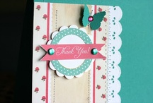 Cardmaking / by Silvia Senatore