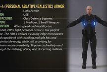 Star Citizen - Star Marine