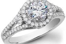 Top Ten Engagement Rings / Engagement Ring Designs