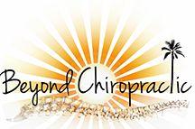 Sponsor Board: Beyond Chiropractic / Beyond Chiropractic Danielle Clarke 407-261-1001