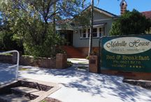 Melville House Lismore / Our 4.5 Star art deco B&B in Lismore NSW