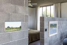 Ściany z bloczków