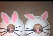 Easter / by Annette Becnel