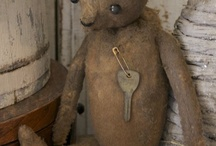 teddybeer / ,,