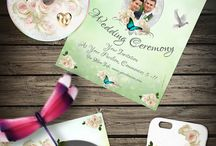 Creative Market Creations! / My works that are available on Creative Market...