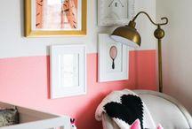 JJ New Room ~**Ideas**~ / by Vane Aucar