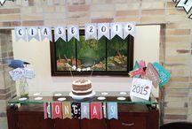 Mora's Cake Eventos / Somos una empresa de palesteria en Bogotá, horneamos pasteles personalizados, con sabores frescos, naturales y saludables.