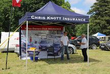 Volvo National Day 2016 / Some of the pictures our Nick Day took at the Volvo Show at Thoresby Hall. If your car features and you'd like a hi-res version of the image please get in touch.