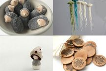 Etsy Treasury Lists