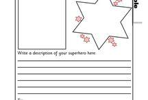 descriptive writing
