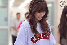 [Airport] Tiffany
