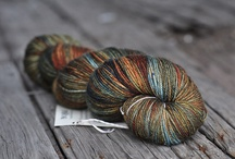 Yarn goodness