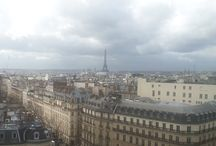 EUROPE: A Buyer's View / Victoria - Midas Buyer shares some tourist snaps from her recent trip to Paris and Milan