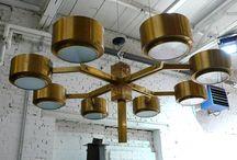 Lampes - Lustres - Appliques