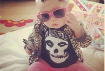 Style enfants