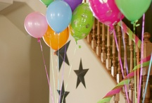 ★ Balloon decor ★