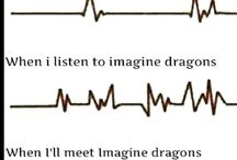 imagine dragons*-* / The best band (*>.<*)